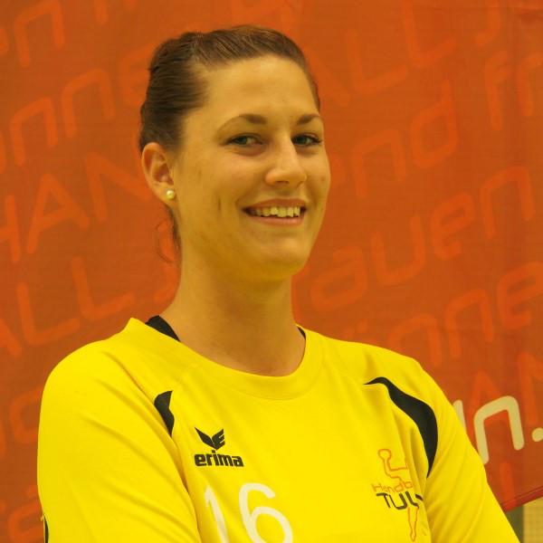 Photo of Burkert Nadine