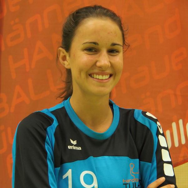Photo of Weinelt Emily