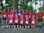 Damenmannschaft Saison 2013/14