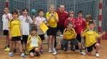 U9 Turnier Baden