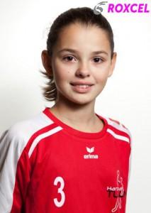 Sobotka Sophia