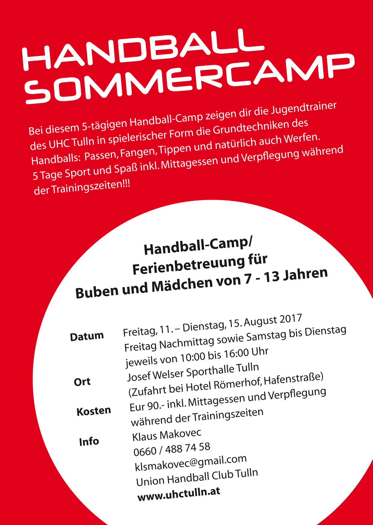 union-handball-tulln-handball-sommer-camp-2017-2