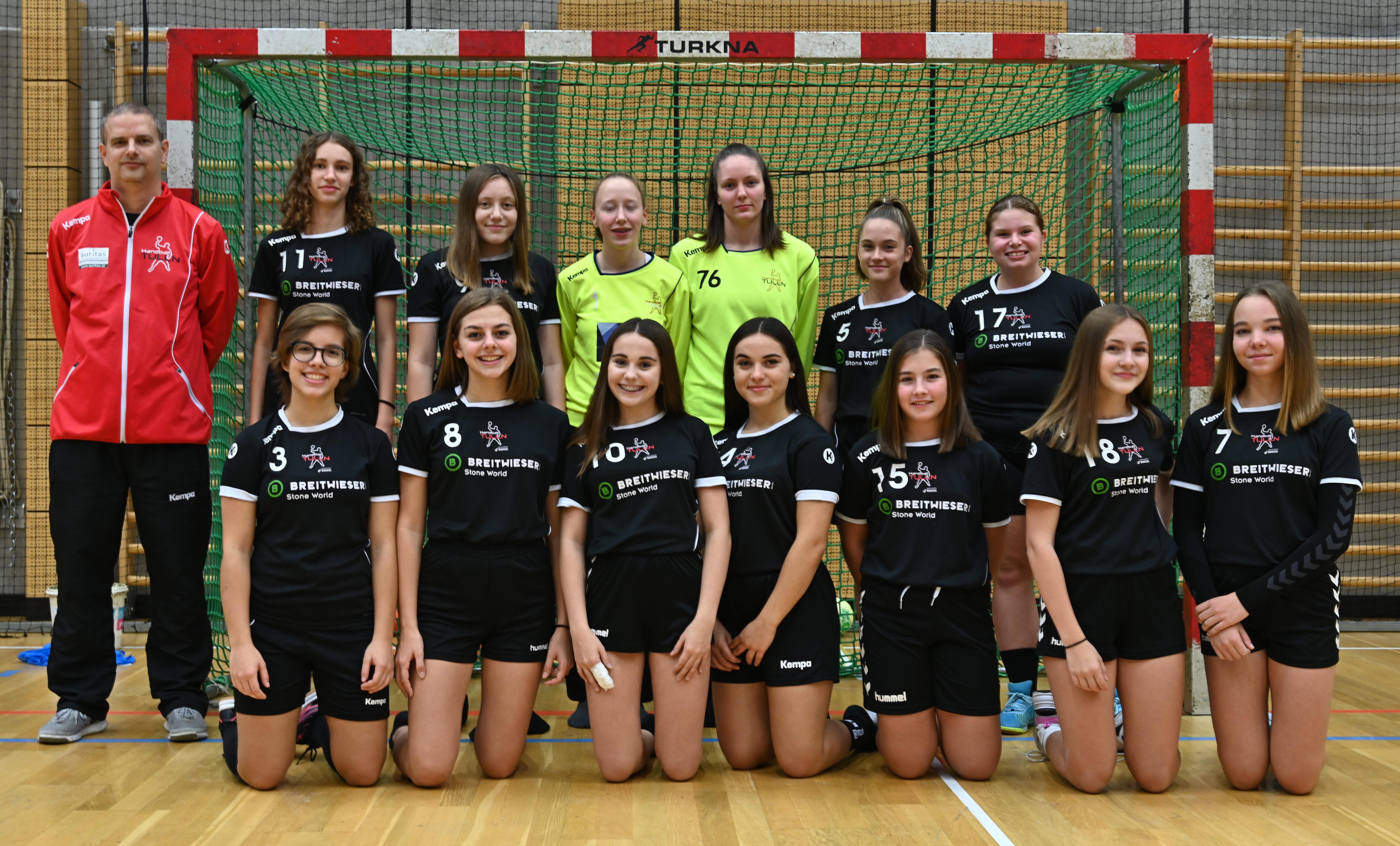 Nuliga Handball