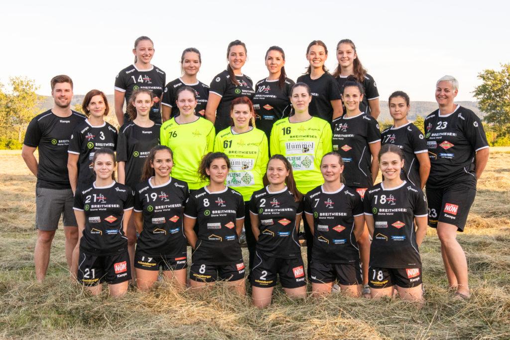 Roxcel Handball Tulln Damen 2020/21